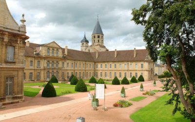 abbaye cluny